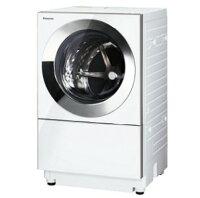 Panasonic 國際牌商品推薦【Panasonic 國際牌】10.5公斤日本原裝變頻洗脫烘 斜取式滾筒洗衣機 NA-D106X1WTW