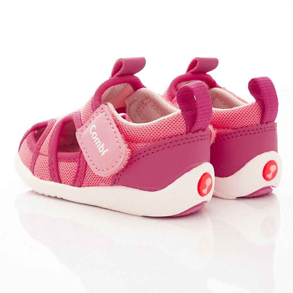 日本Combi童鞋-2020春夏款激推款城市飛行-3款任選(寶寶段)領卷再折100 3