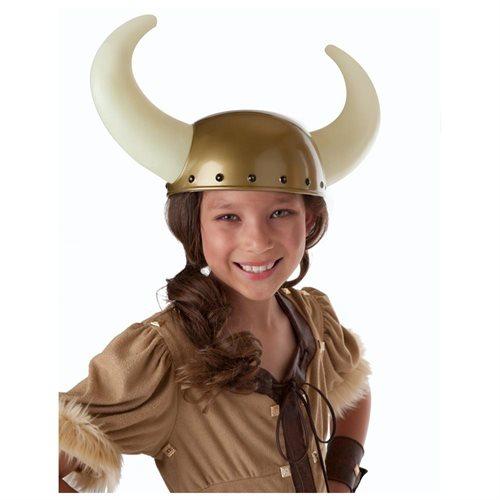 Barbarian Girl Child Halloween Costume 3