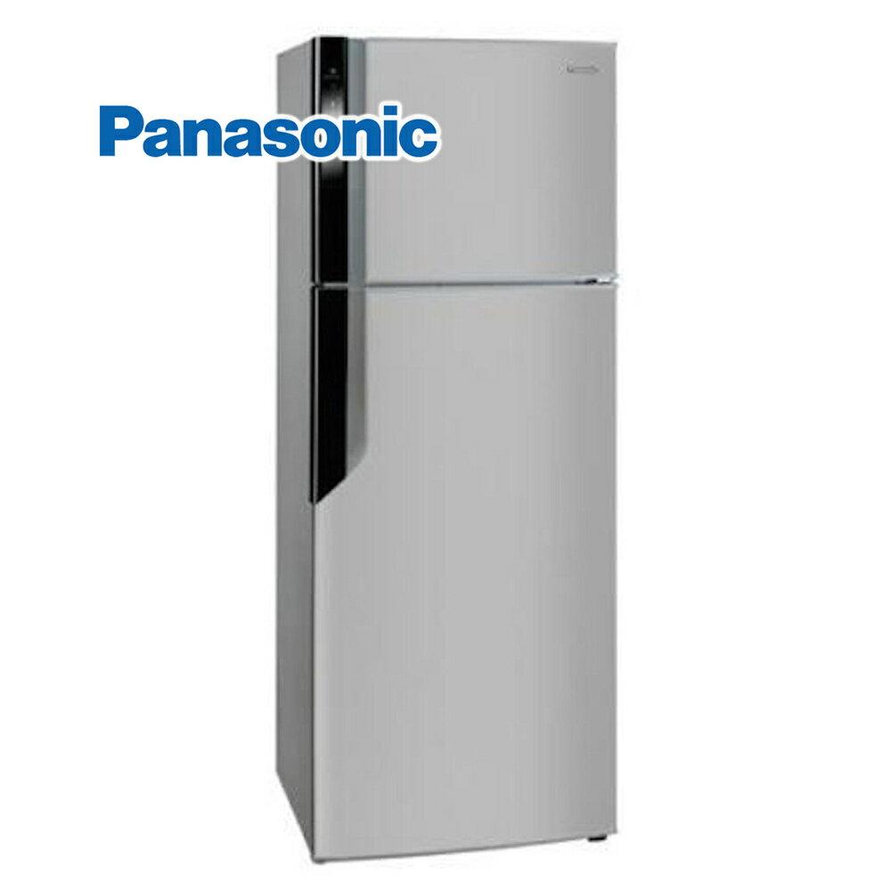 Panasonic 國際牌 485公升 智慧節能變頻雙門冰箱 NR-B486GV-DH