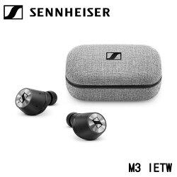 志達電子 M3IETW(現貨) 德國聲海 MOMENTUM True Wireless 藍牙真無線耳道式耳機麥克風 宙宣公司貨