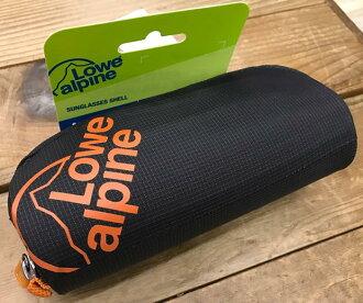 Lowe Alpine 防撞眼鏡盒 Sunglasses shell FAE03 煤炭黑