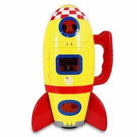 *babygo*Peppa Pig-粉紅豬小妹音效火箭太空船