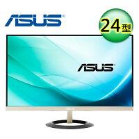 【ASUS 華碩】VZ249H 24型 IPS 超薄邊框螢幕【三井3C】 0