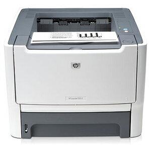 HP LaserJet P2015 B/W Laser Printer 1