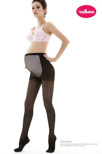 六甲村 -  孕婦專用健康彈性褲襪 140D 2