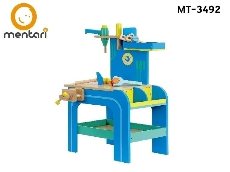 Mentari計時小工匠工具台