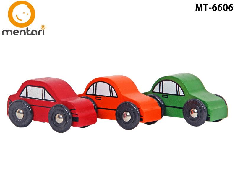 城市小車車| Mentari 火車系列