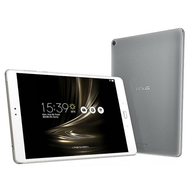 【門市拆封福利品 ASUS華碩】最窄邊框 ZenPad 3S 10 Z500M 9.7吋六核平板 32G