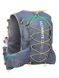 騎跑泳勇者:UltimateDirection世界最優,JUREKFKTVEST灰綠色.送單色套頭式導汗帶!