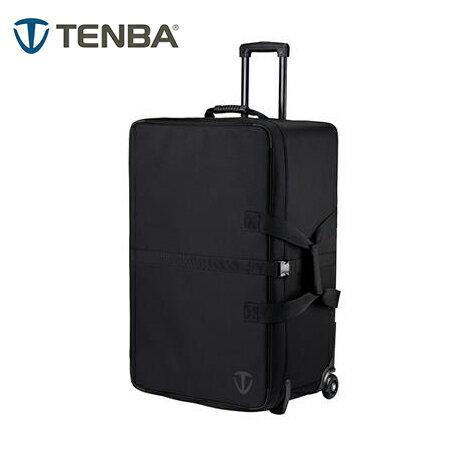 ◎相機專家◎TenbaTransportAirCaseAttaché3220W滾輪輕量空氣箱套件箱包634-226公司貨
