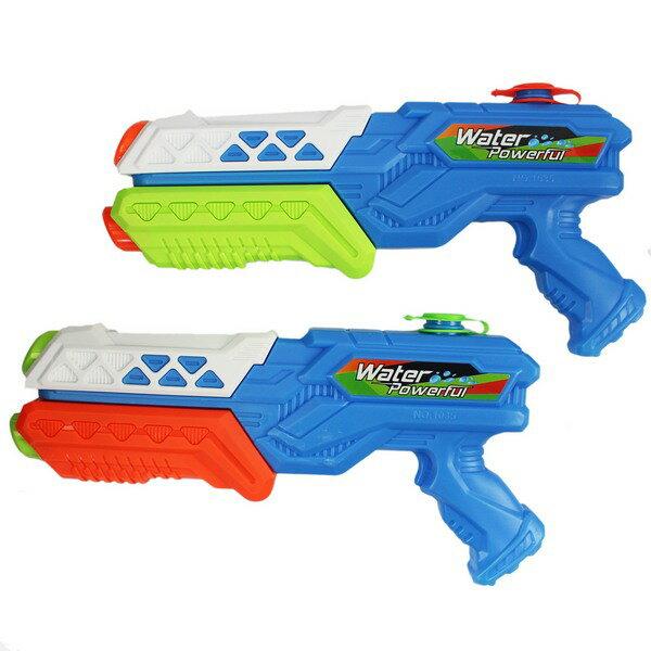 軌道水槍 加壓強力水槍 1035 / 一袋10支入(促120) 壓力水槍 新型設計 童玩水槍玩具-CF144859 0
