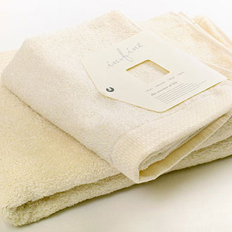 【Made in Japan】All threads are organic Imabari Towel infine ORGANIC