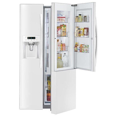 美國 Kenmore 楷模家電 702L 對開門製冰冰箱 【型號:51862】