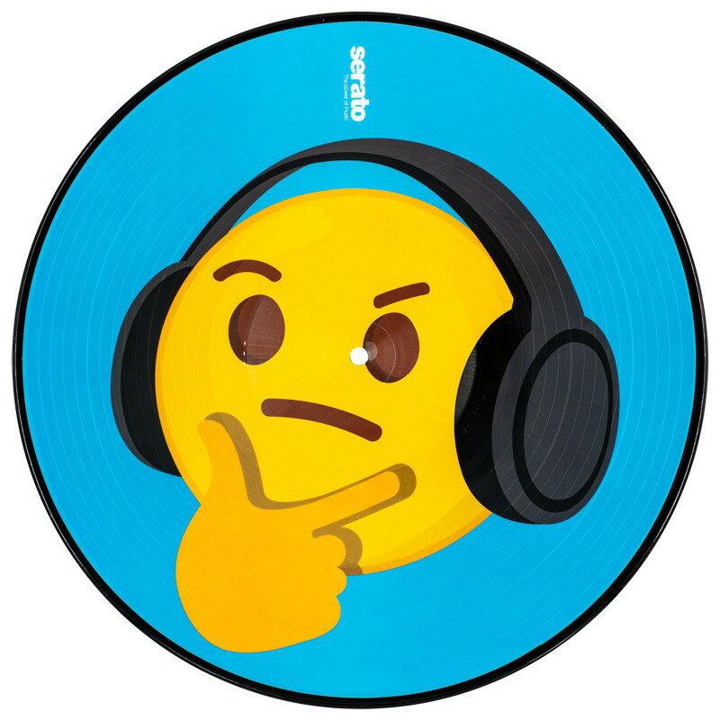 ⧳Serato台灣總代理 梁山樂客⧳2020 Serato最新Emoji訊號片 - #4 Thinking/Crying