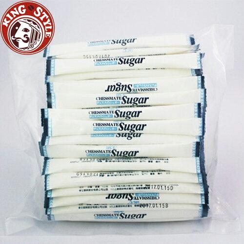 金時代書香咖啡【UCC】砂糖包4g(條狀包)100入/袋