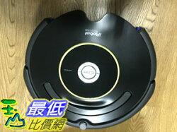 [主機板含全新機殼無定時功能] iRobot Roomba 614 吸塵器空機(可供Roomba維修換新用)