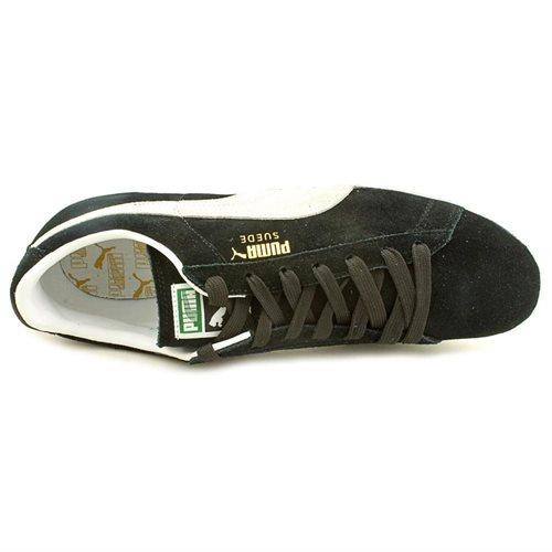 Puma Suede Classic + Mens Suede Athletic Sneakers 1