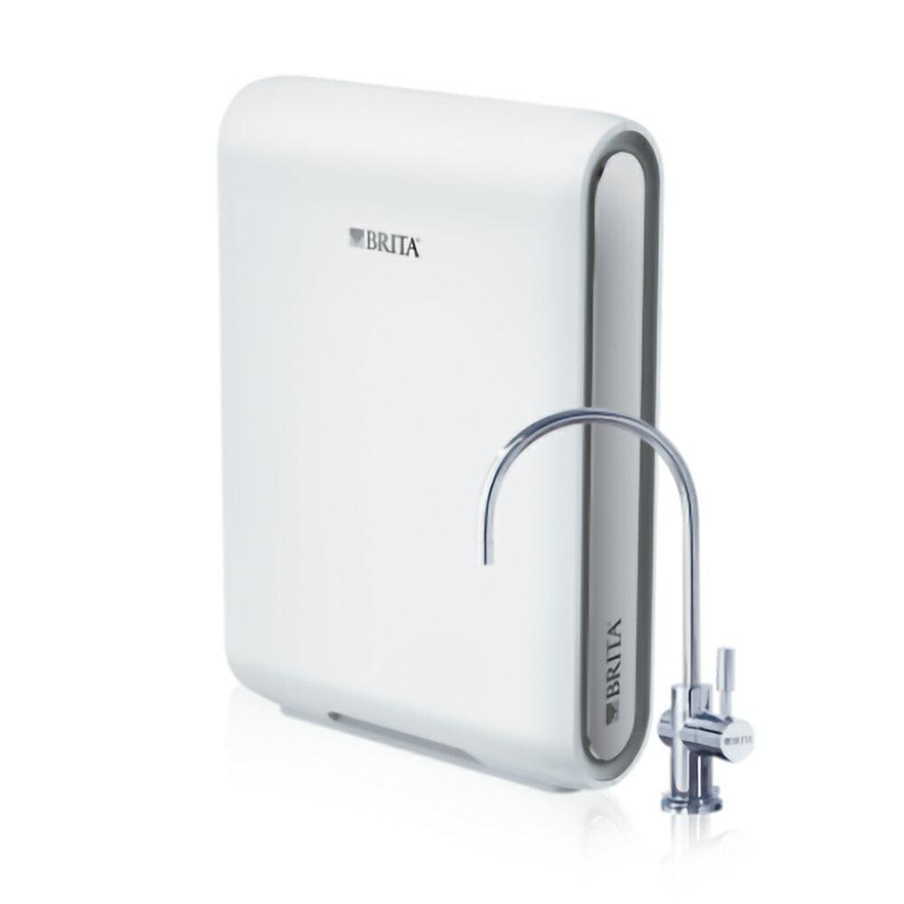 【BRITA】超微濾專業級濾水系統 (X6)