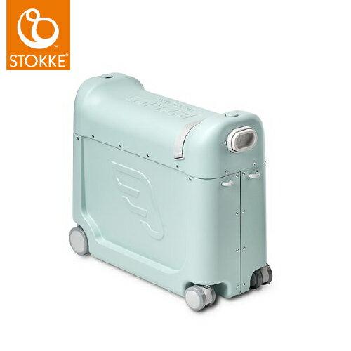 挪威 Stokke JetKids BedBox兒童飛機睡床行李箱 _好窩生活節 2