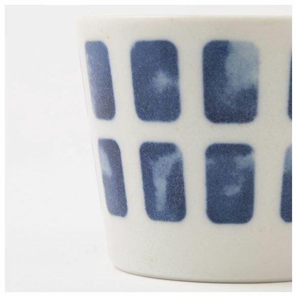 超輕量茶杯 karu:ecle 青格子 NITORI宜得利家居 5