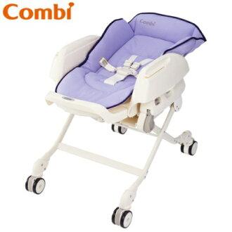 Combi 手動餐搖椅 (型號Letto ST / 薰衣草)