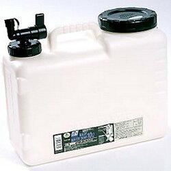 【暫缺貨】Captain Stag 鹿牌 M-1431 抗菌水箱 10L 水桶 裝水容器 儲水桶 手提水桶