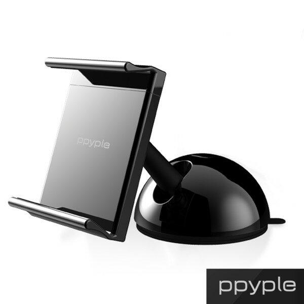 《buytake》PPYPLE Dash-N5 通用型手機固定架(黑)