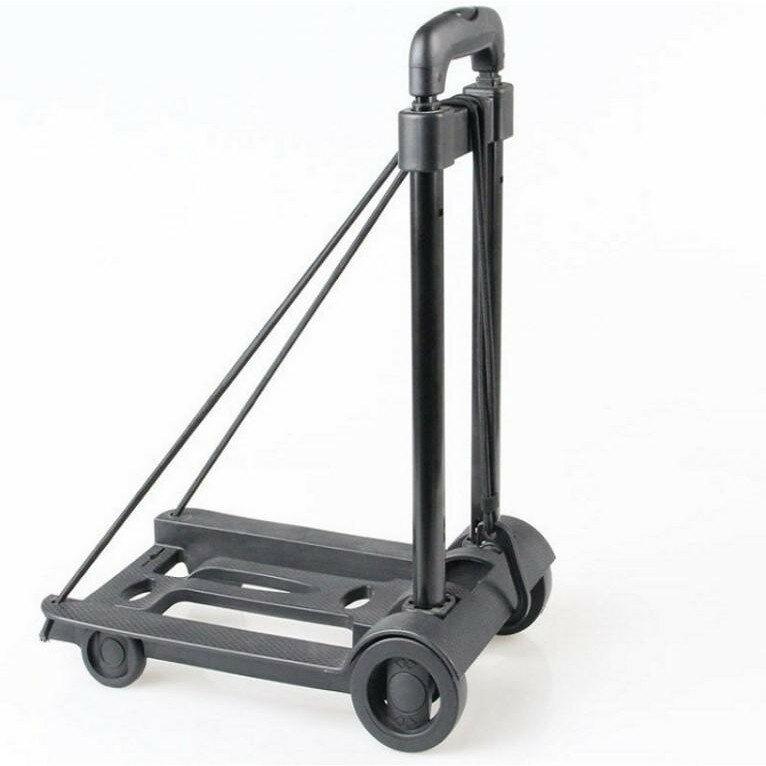 多功能萬用折疊手推車【SG399】 2輪行李車耐重30KG拉桿車 行李小拖車 折疊手拉車DIGITAL INTERNAT
