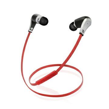 i-Tech MusicBand 811立體聲藍牙耳機 (黑 / 黑紅)◆備有HD Voice Ready高清通話功能
