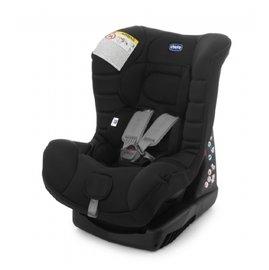 【淘氣寶寶●奶瓶清潔液+香草奶嘴】義大利原裝Chicco ELETTA全歲段汽車安全座椅