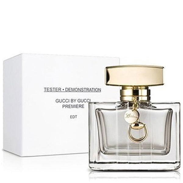 GUCCIPremiere經典奢華女性淡香水75mlTester環保包裝《Belle倍莉小舖》