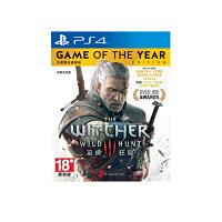 索尼推薦到[Sony Store] 巫師 3:狂獵 年度版 (中英文版) 遊戲軟體經拆封,恕無法退換。