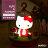 現折100+免運❤蛋黃哥X 凱蒂貓 療癒系觸控 小夜燈【E1-021】Gudetama Hello kitty 三麗鷗 正版授權 檯燈 露營燈 獨家授權 1