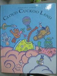 【書寶二手書T5/少年童書_QHU】Cloud Cuckoo Land _Bernard Lodge