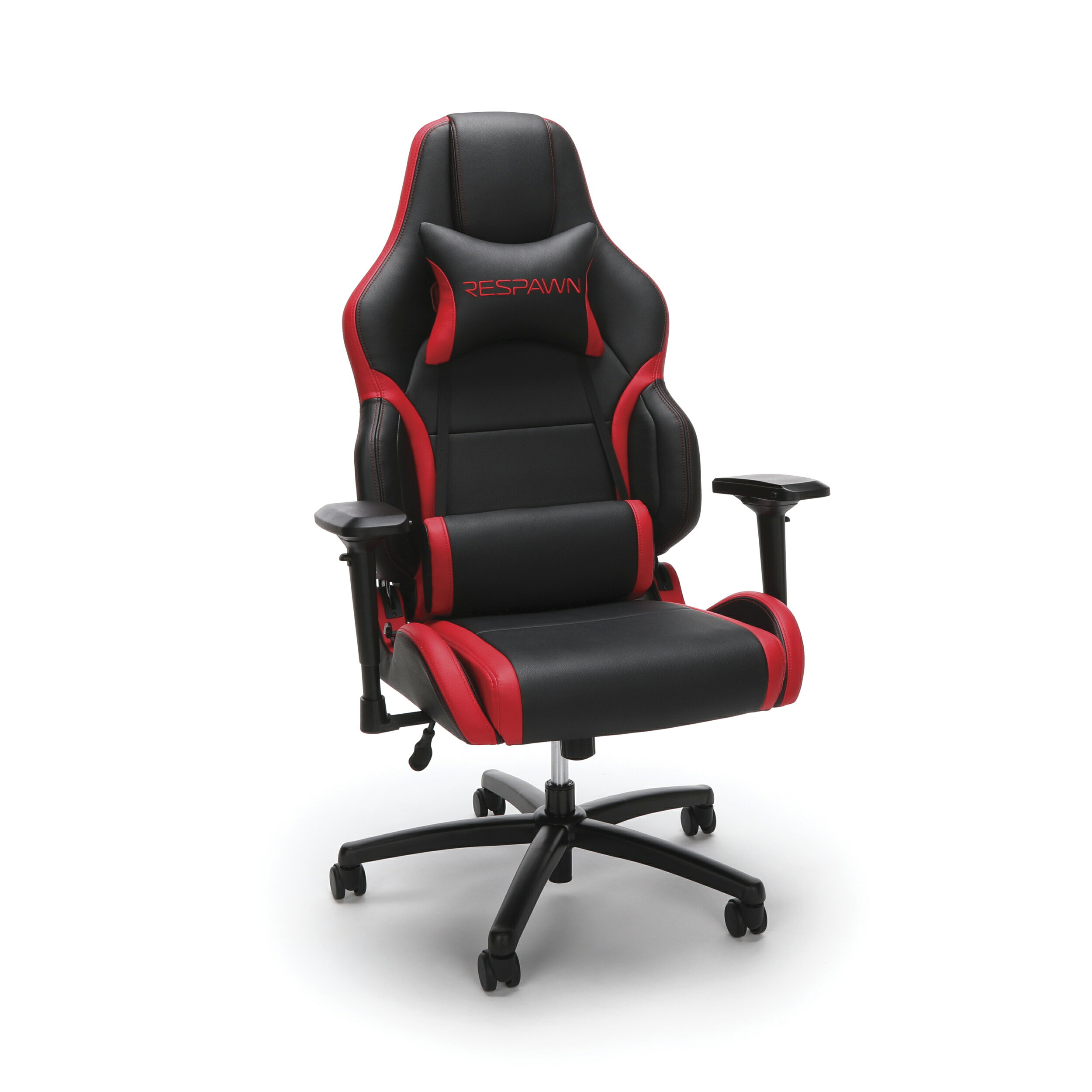 RESPAWN-400 Racing Style Gaming Chair - Big and Tall Leather Chair, Office or Gaming Chair (RSP-400) 3