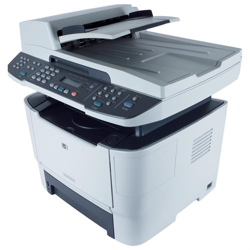 HP LaserJet M2727nf MFP,Printer,CoPier,Scanner,90 Days Warranty 1
