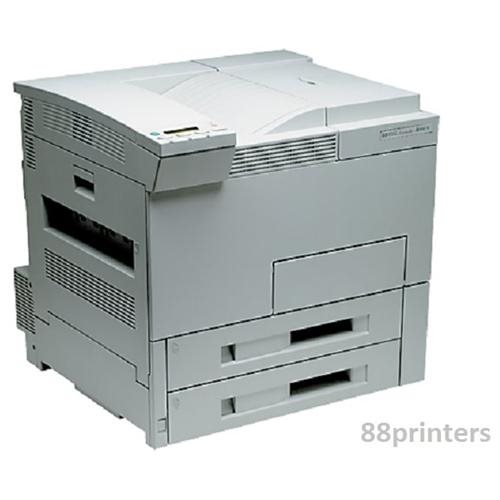 HP Laserjet 8000N Monochrome Laser Printer C4086A
