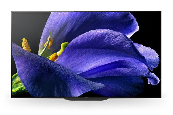 【音旋音響】SONY 77吋 KD-77A9G 4K OLED電視 日本製 公司貨 2年保固