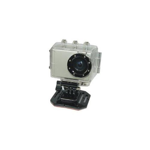 Astak CM-7500 Digital Camcorder LCD - Full HD - 16:9 - 8 Megapixel Image - MP4 - Microphone - HDMI - USB - SD - Memory Card 0