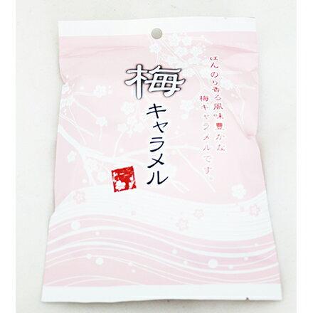 【敵富朗超巿】日邦 梅牛奶糖 105g - 限時優惠好康折扣