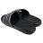 Shoestw【923250211】CHAMPION 拖鞋 運動拖鞋 雷射黑 黑白方框 男女尺寸都有 2