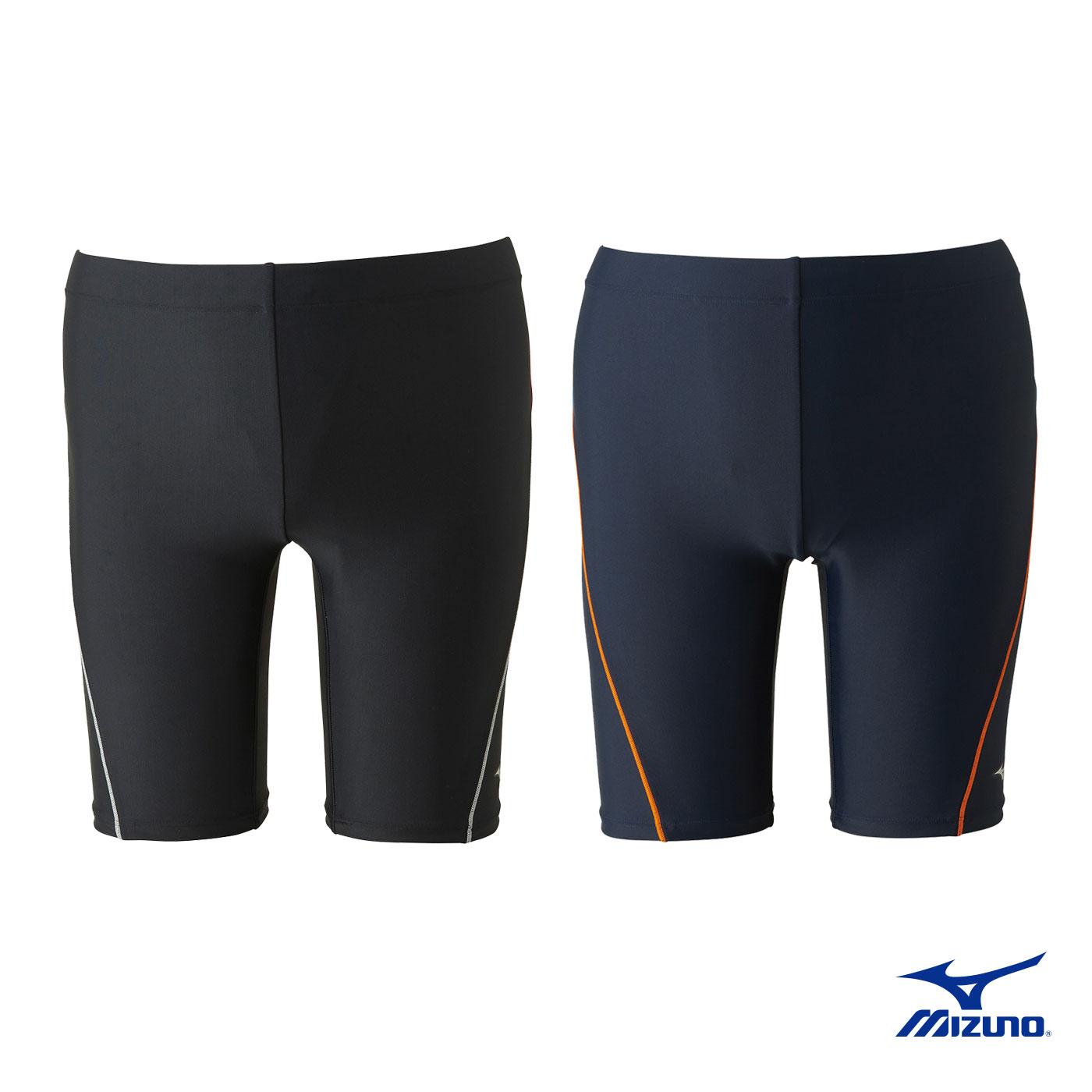 MIZUNO SWIM FITNESS 男泳褲 (免運 四角泳褲 游泳 競賽 美津濃【04420058】≡排汗專家≡