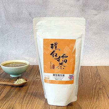 【璞鈺擂茶】 北埔 擂茶 客家 沖泡飲品 養生精力湯 300g 經濟包-人氣款