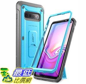 [8美國直購] 手機保護殼 SUPCASE Unicorn Beetle Pro Series Designed for Samsung Galaxy S10 Plus Case (2019 Release) B07PVFL2MK