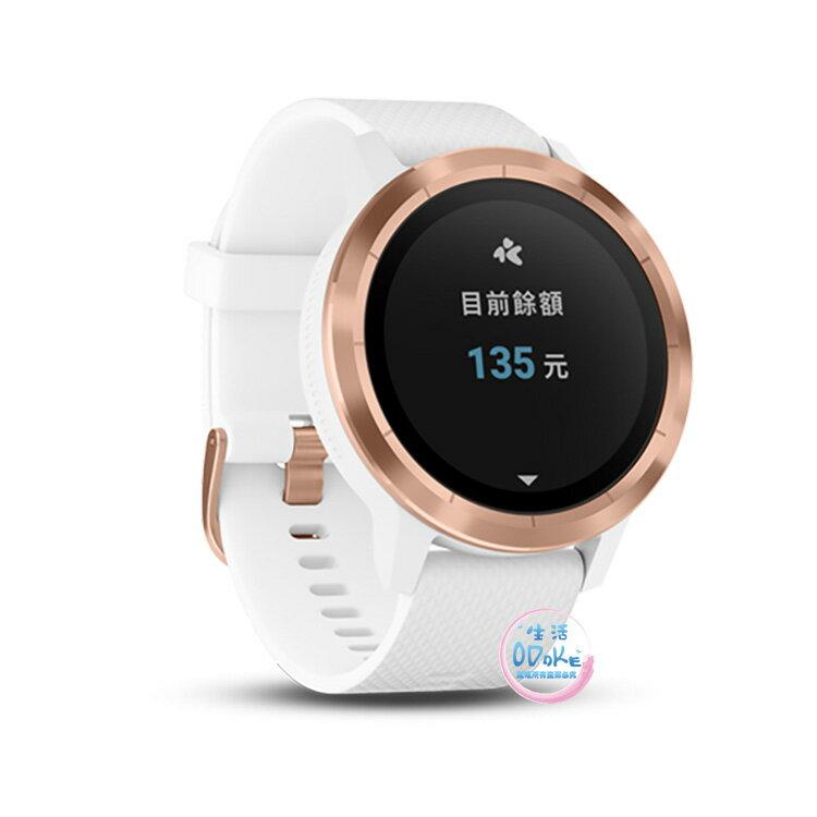 (領券現折100!) Garmin vívoactive® 3 GPS智慧腕錶 行動支付及腕式心律 運動手錶 vivoactive 3【生活ODOKE】 5