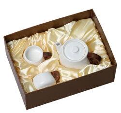 白.居易(茶壺+2杯)3入禮盒