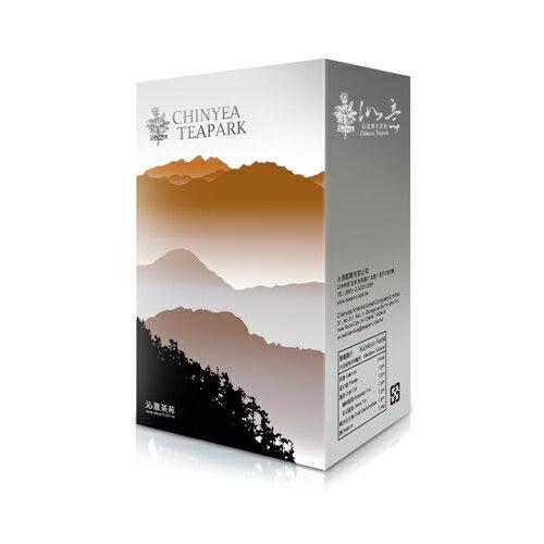 《沁意》日月潭紅玉紅茶(50g/盒)