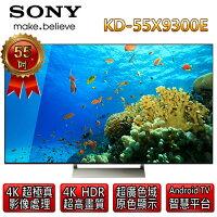 SONY 索尼推薦到SONY 索尼 KD-55X9300E 55吋 4K HDR液晶電視 ※日本製【贈基本桌裝】