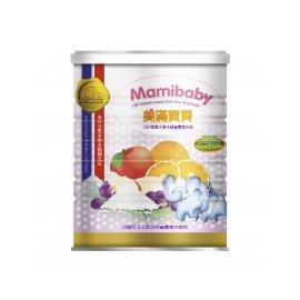 『121婦嬰用品』美滿寶貝CBP黑棗米精營養補充品450克6罐/箱(贈送精美禮物) - 限時優惠好康折扣
